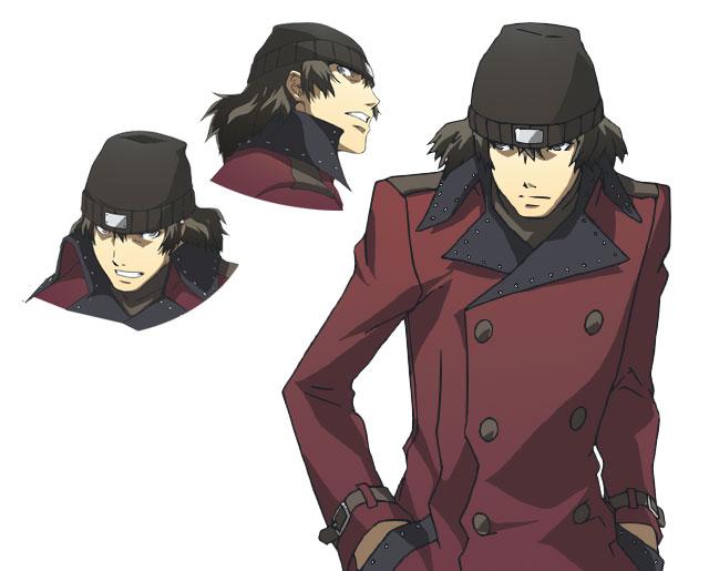 Persona 3 jpn